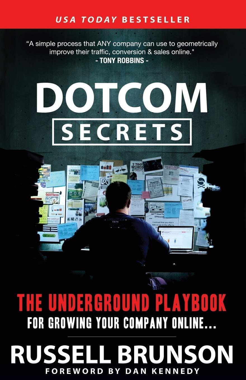 dotcom secrets-russell brunson