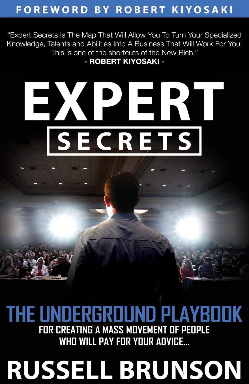 Expert secrets-russell brunson