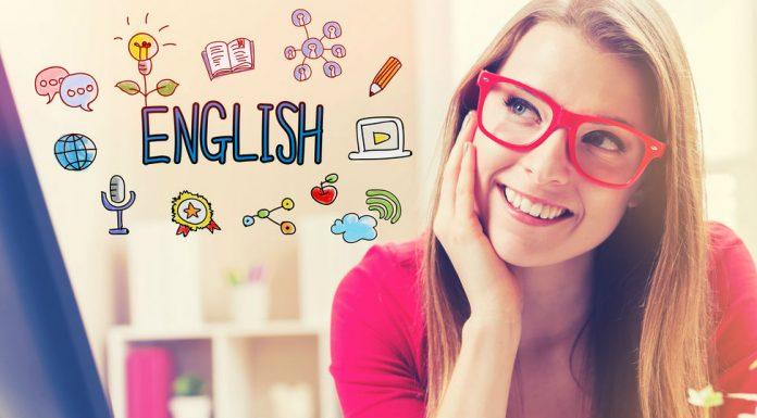 como aprender inglês online grátis