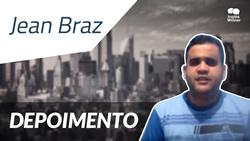 Depoimento - Jean Braz