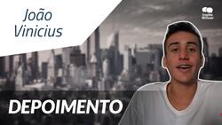 Depoimento - João Vinicius