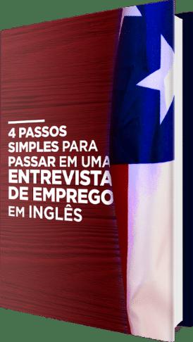 E-book - 4 Passo Simples para Passar em uma Entrevista em Inglês