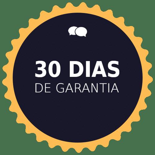 Garantia de 30 dias - Curso Inglês Winner VIP