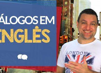 Diálogos em Inglês - Inglês Winner