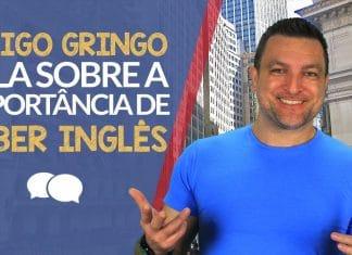 Amigo Gringo Fala sobre a Importância de Saber Inglês - #Fanfest2015