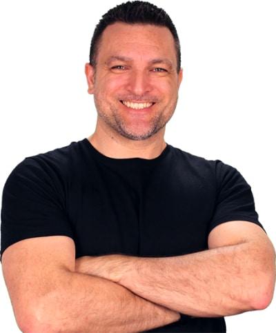 professor Paulo Barros