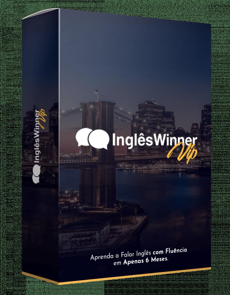 Programa Inglês Winner VIP