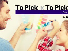 To Pick e To Pick Up - Qual a diferença?