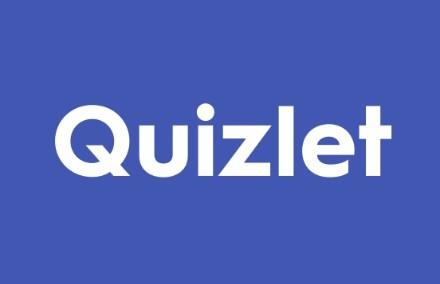 Quizlet - Como Aprender Inglês com Textos